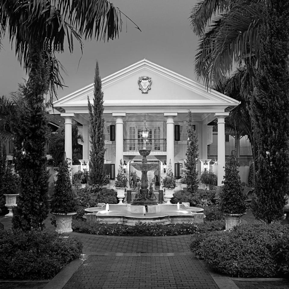 Royal Plantation Collection