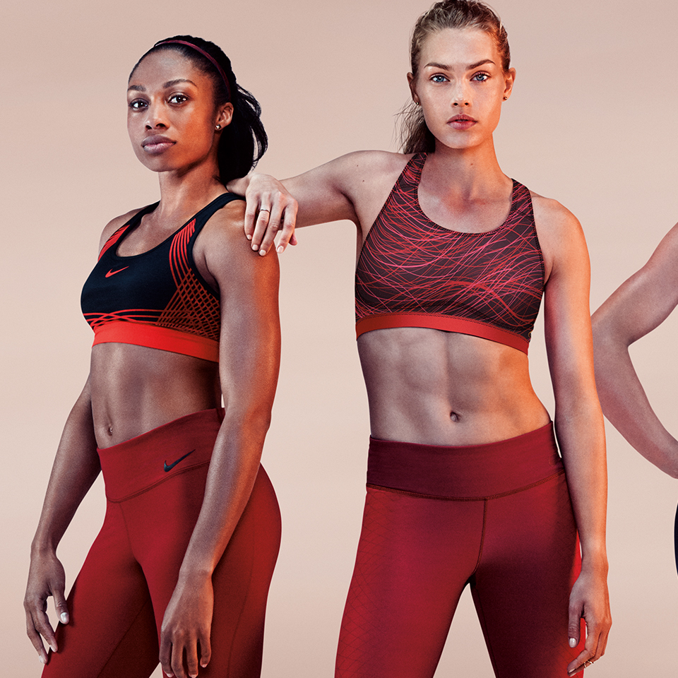 Protected: Nike